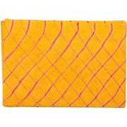 Madhu Shree Safa Sherwani Men's Cotton yellow Turban