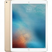 "Apple iPad Pro 12.9"" Wi-Fi + 4G 256GB Vit/Guld"