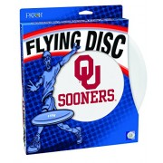 Patch Products Oklahoma Flying Disc