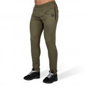 Gorilla Wear Bridgeport Trainingsbroek - Legergroen - XL