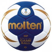 Хандбална топка H3X5000-BW-X, MOLTEN, 4320083210