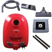 Aspirator 1400W 5 filtre Zilan ZLN8471