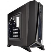 Carcasa computer , Corsair , Carbide , Seria Spec-Alpha , Atx, Micro Atx,Mini Itx , negru si argintiu