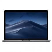 Apple Macbook Pro (2019) avec barre tactile 13 pouces 2.4GHz I5 256Go gris espace - MV962 (Clavier US)