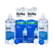 Разтвор ReNu MultiPlus 2 x 360 ml