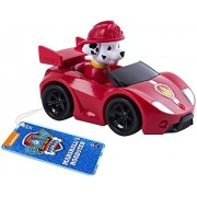 "Nickelodeon Paw Patrol Marshall Roadster Racer NWT ""IN STOCK"""