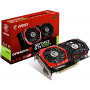 MSI Geforce GTX 1050 Ti GAMING X 4G 4GB GDDR5 128 Bit Graphics Card