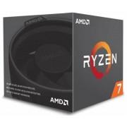 AMD Ryzen 7 1700 - 3 GHz / 16MB Cache - AMD AM4 - boxed