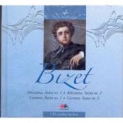 Georges Bizet. Mari compozitori vol. 4