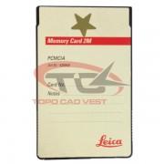 Card memorie Leica 2M