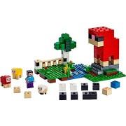 LEGO Minecraft 21153 Juhfarm
