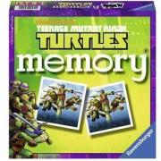 Детска игра - Мемори - Костенурките нинджа - Ravensburger, 708005