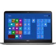 Laptop DELL, INSPIRON 7548, Intel Core i7-5500U, 2.40 GHz, HDD: 500 GB, RAM: 8 GB, video: AMD Radeon R7 M265 (Mars), Intel HD Graphics 5500, webcam, BT