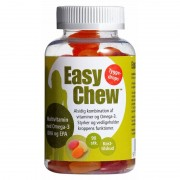 DFI EasyChew Multivitamin + Omega-3 90 tabletter Multivitamin