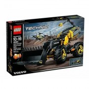 Lego Klocki LEGO Technic 42081 Volvo ładowarka kołowa ZEUX