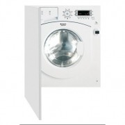 Lavadora Integrable Ariston Hotpoint BWMD 742 EU 7 Kg 1400 RPM