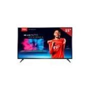 Smart TV LED 55 P65US Semp TCL, 4K HDMI USB com Wi-Fi Integrado
