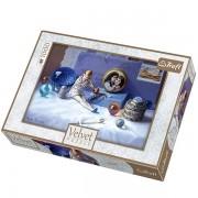 Trefl Puzzle Slagalica Trinkets Velvet 1000 kom (10510)