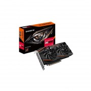 GPU Gigabyte AMD Radeon RX 570 Gaming, 4GB 256-bit GDDR5, PCIe x16 3.0