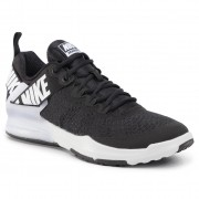 Обувки NIKE - Zoom Domination Tr 2 AO4403 001 Black/White/Dark Grey