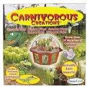 DuneCraft Kit de jardín Carnivorous Creations
