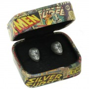 Marvel Spiderman Cufflinks