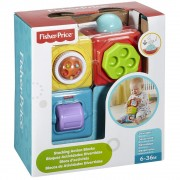 Fisher-Price Mókakockák (DHW15)