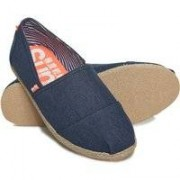 Superdry Jetstream espadriller