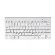 Bluetooth Tastatura KB-BT-001-W kompaktna Gembird
