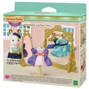 Setul De Moda Sylvanian Families Boutique Fashion Set