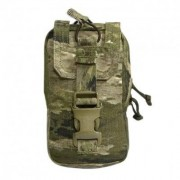 OPS Vertical Utility Pouch (Färg: A-TACS IX)