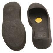 IMPACTO ecl e Puntera de acero, color negro