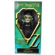 păpuşă VIAŢĂ MORT PAPUSI - vrăjitoarelor la fel de The Vrăjitoare - MEZ94510-5