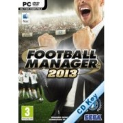 Joc Football Manager 2013 COD activare Steam