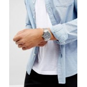 Sekonda Bracelet Watch In Silver Exclusive To ASOS - Silver