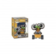 wall e e earth day funko pop exclusive