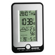 Statie meteo digitala Multy cu senzor extern wireless TFA S35.1134.10