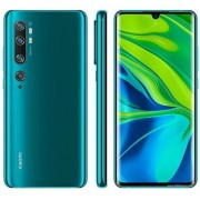 "Telefon Mobil Xiaomi Mi Note 10 Pro, Procesor Snapdragon 730G Octa-Core 2.2/1.8GHz, AMOLED Capacitive touchscreen 6.47"", 8GB RAM, 256GB Flash, 108 + 12 + 5 + 20 + 2 MP, 4G, Wi-Fi, Dual SIM, Android (Verde)"