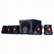 GENIUS SW-G5.1 3500 GX Gaming Speakers - 31731017100