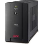 Neprekidno napajanje APC BACK-UPS 1400VA, 230V, AVR, Schuko Sockets