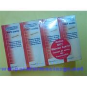 M C T ACEITE PACK 4X250 CC 395798 RESOURCE MCT ACEITE - (250 ML 4 BOTELLA NEUTRO )