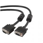 VGA premium kabl 3m Gembird CC-PPVGA-10-B