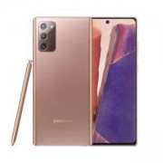 Смартфон Samsung GALAXY Note 20 (SM-N980), Dual SIM, 8 GB/256 GB, 6.7 инча (2400x1080) Super AMOLED, Ultrasonic Fingerprint, SM-N980FZNGEUE