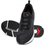 Puma IGNITE XT Core Training & Gym Shoes For Men(Black)