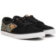 DC ARGOSY VULC M SHOE Sneakers For Men(Black)