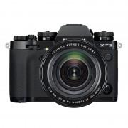 Fujifilm X-T3 + 16-80/4,0 R Svart