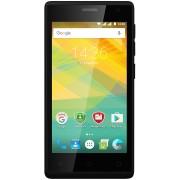 """Smart telefon Prestigio PSP3468 DUO Crni, TFT 4.5"""",QC 1.2GHz/512MB/4GB/5&0.3Mpx/DS/5.1"""