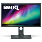 "BenQ SW320 31,5"" 4K IPS Monitor zwart"