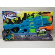 Nerf Super Soaker Zombie Strike Revenge Contaminator C0695 pistol cu apa