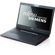 Curatare laptop Fujitsu Siemens